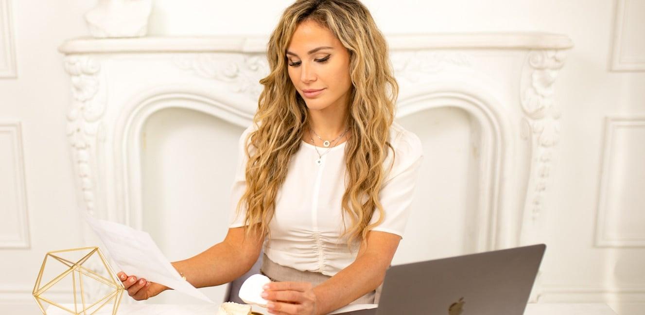 Image of Dr. Jessica Tasios