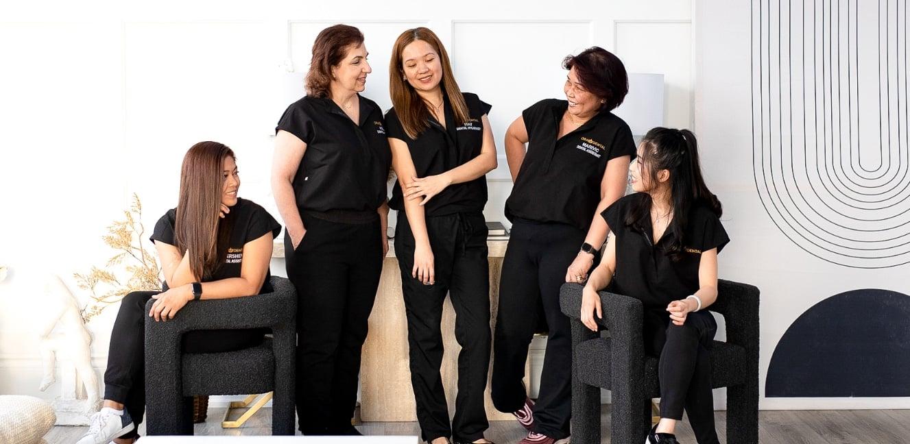 Ora Dental Team